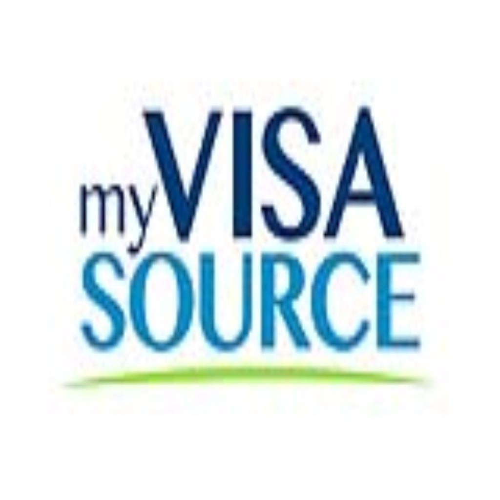 My Visa Source