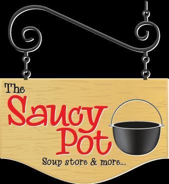 The Saucy Pot