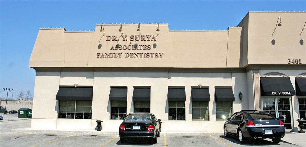 Dr. Y Surya and Associates