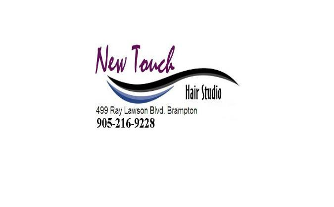 New Touch Hair Studio