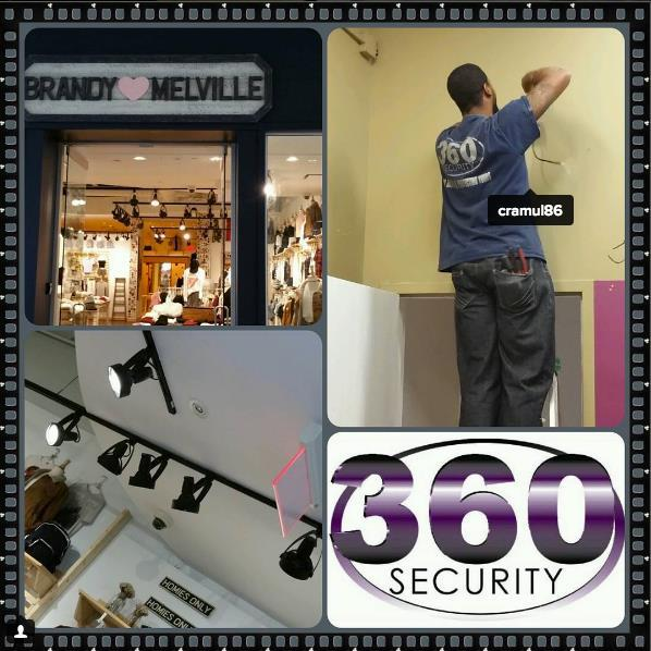 360 Security Services